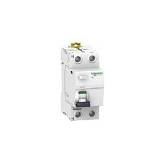 УЗО Acti 9 iID 2Р 40A 30mA класс АС Schneider Electric
